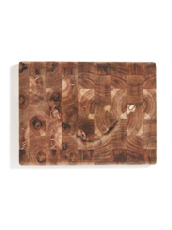 Snijplank Butcher Block, hout .