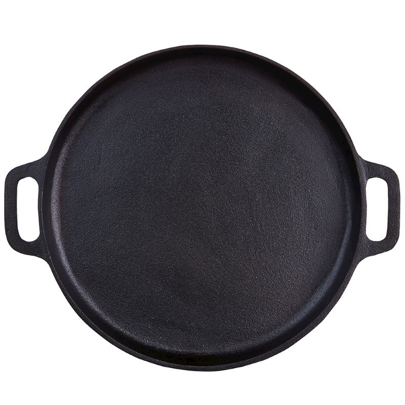 Pizza Pan, zwart .