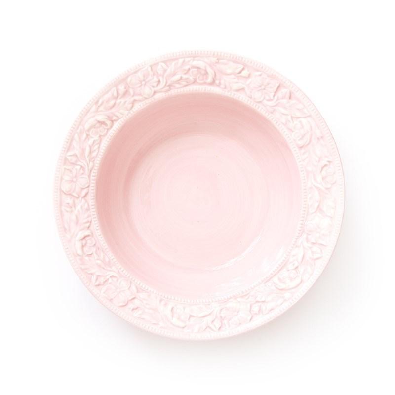 Schaal Lukas, roze .