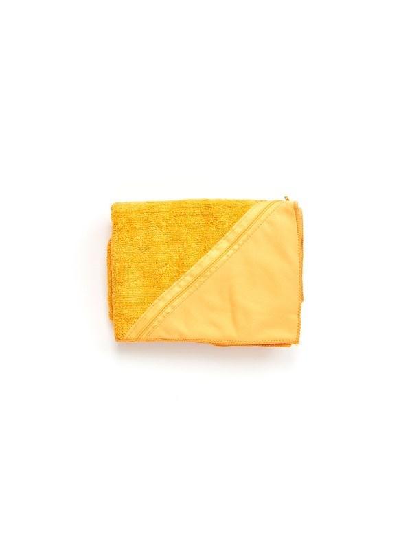 Sporthanddoek Small, oranje .