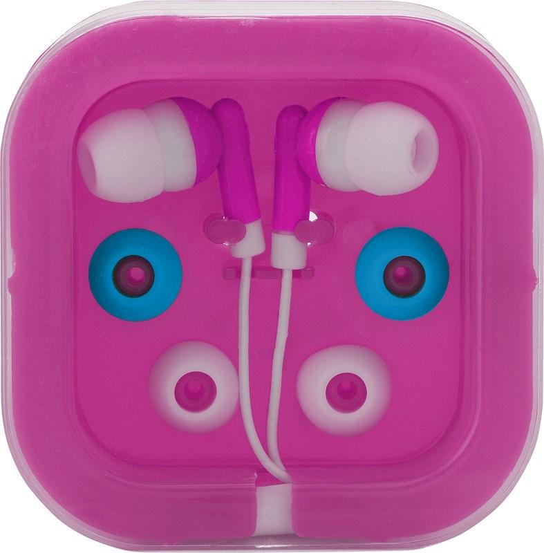 ABS oortelefoontjes