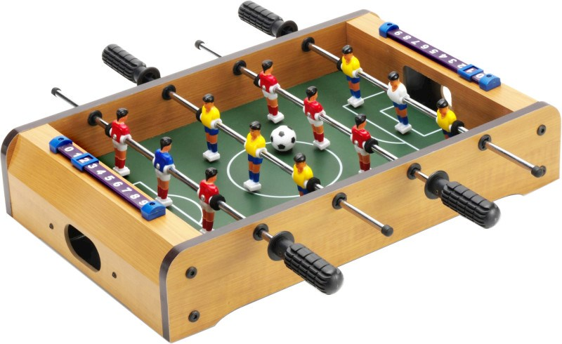 MDF tafelvoetbal spel