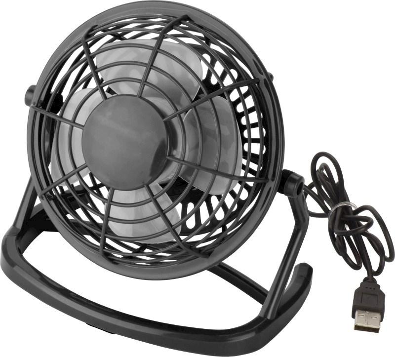 PP bureau ventilator