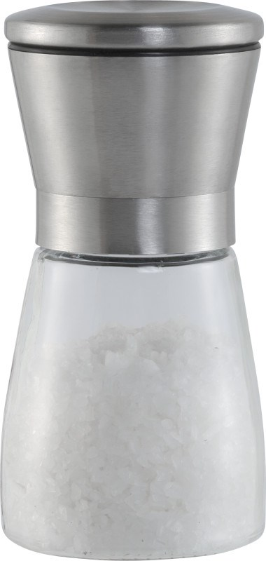 RVS peper en zout molen