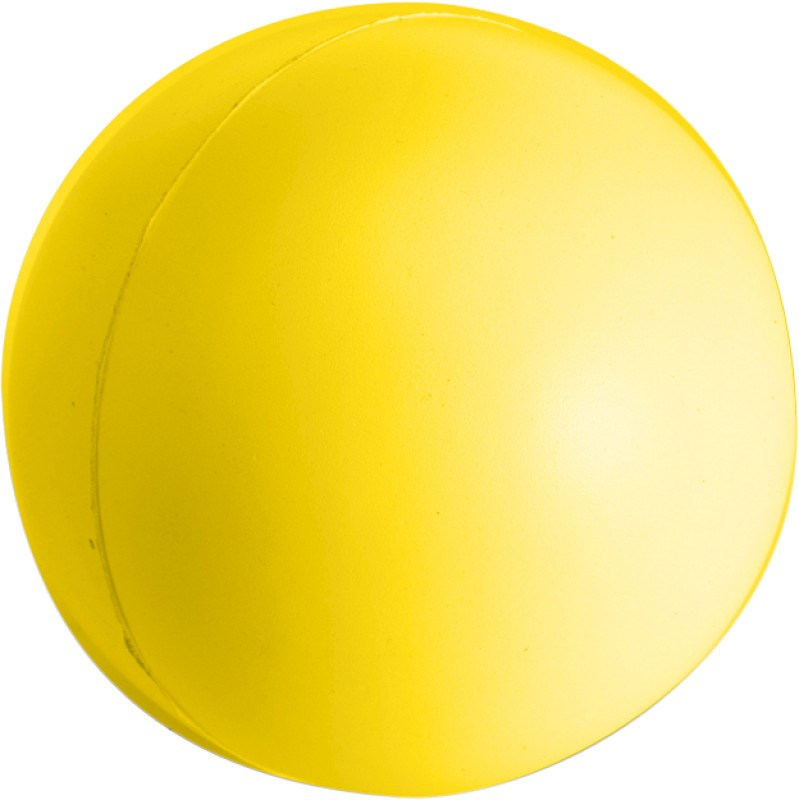 PU schuimen stress bal