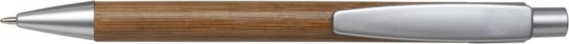Bamboe balpen