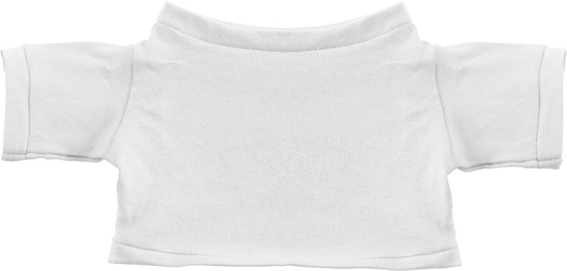 Katoenen T-shirt voor knuffel