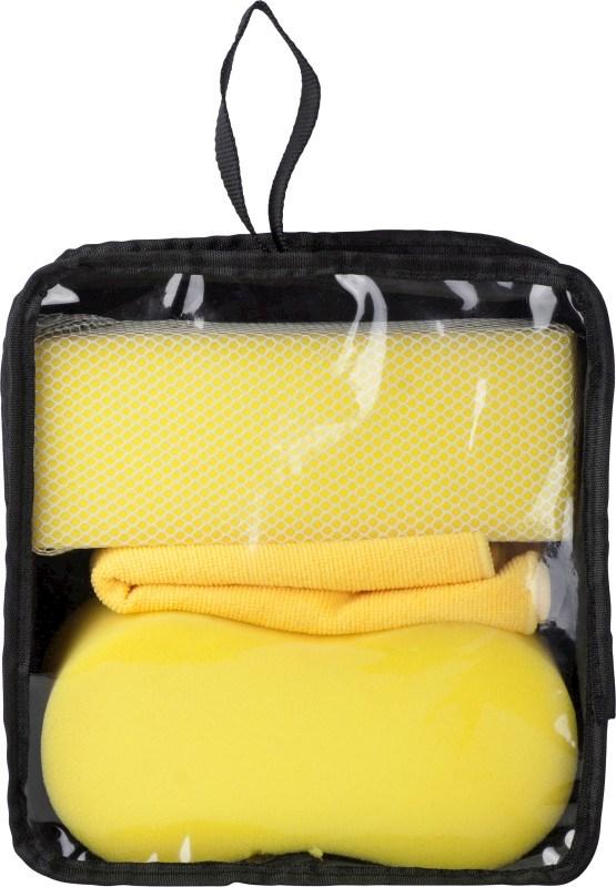Polyester (600D) auto wasset