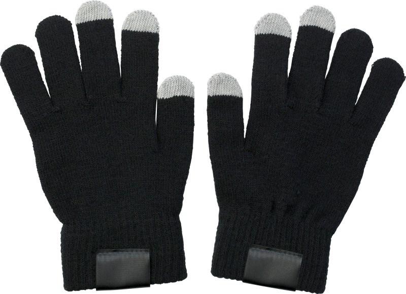 Polyester handschoenen