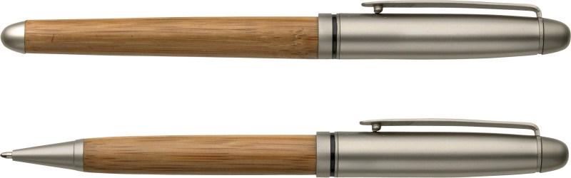 Bamboe pennenset