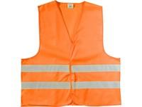 Polyester (150D) veiligheidsvest