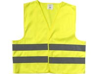 Polyester (75D) veiligheidsvest