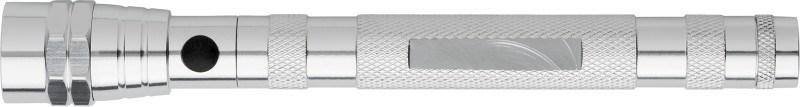 Aluminium zaklamp