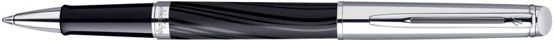 Waterman Hemisphere De Luxe Silky Black rollerbal