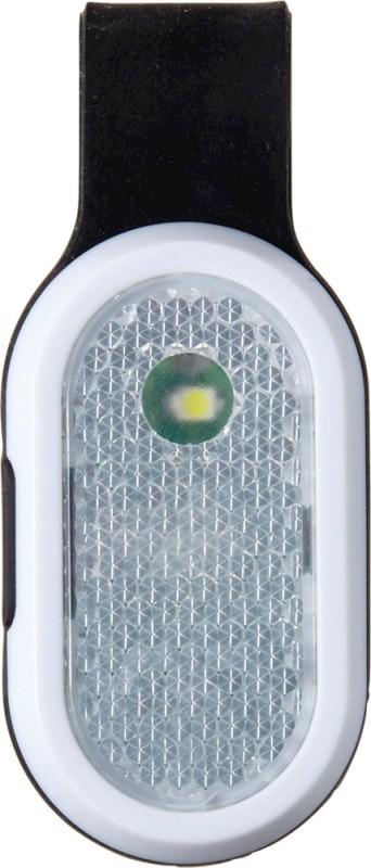 Veiligheidslamp met krachtige COB LED lampjes