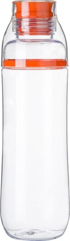 Kunststof drinkfles (750 ml)
