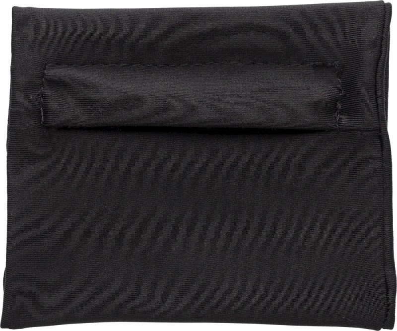 Polyester (200 gr/m²) pols portemonnee