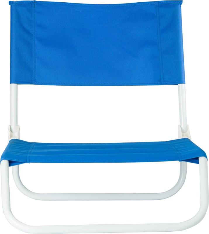 PVC strandstoel