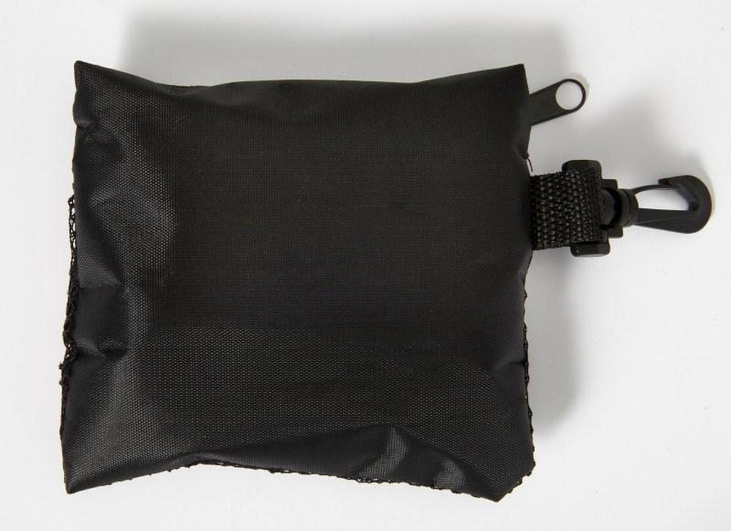 Polyester (420D) etui met handdoekje