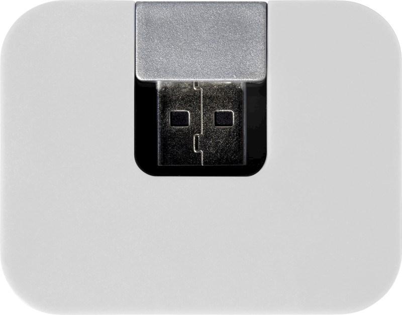 ABS USB hub
