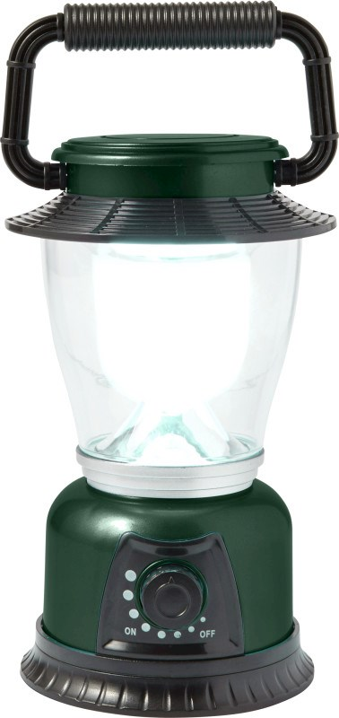 ABS campinglamp
