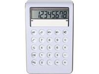 Kunststof calculator, 8 digits