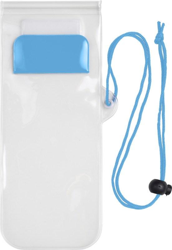 PVC hoesje voor mobiele apparaten