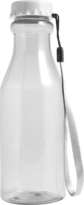Kunststof drinkfles / bidon (500 ml)