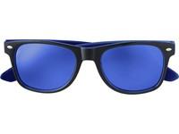 Kunststof zonnebril (UV-400), zwarte pootjes