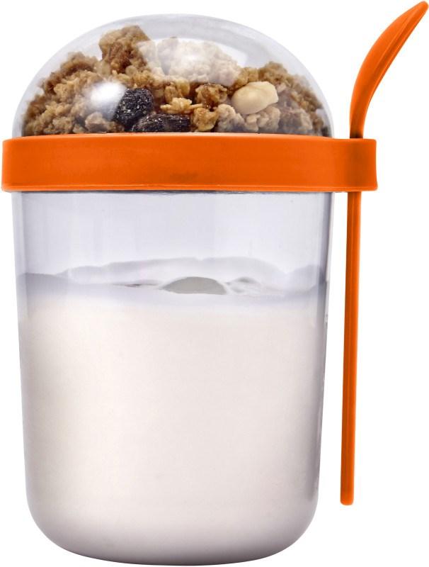 Kunststof ontbijtbeker (530 ml)