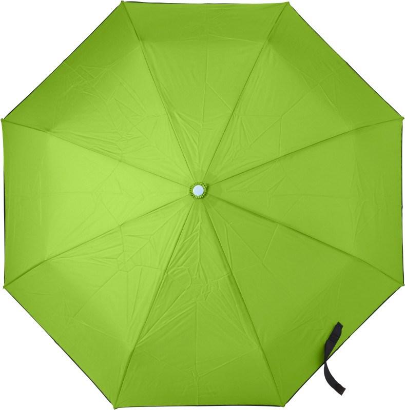 Pongee paraplu