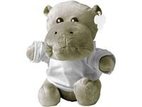 Pluche nijlpaard