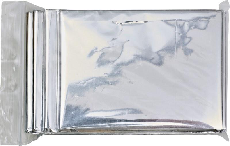 Aluminium isolatiedeken