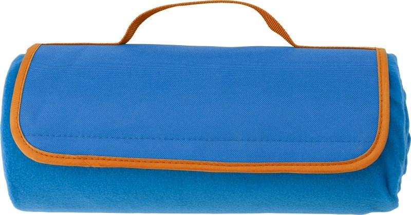 Fleece (150 gr/m²) picknick deken