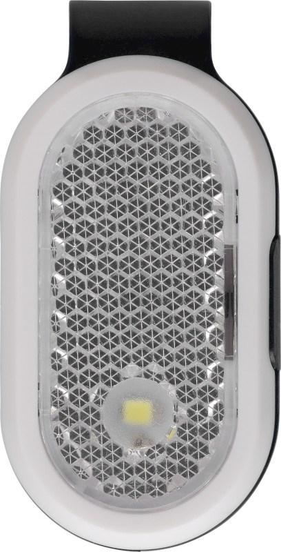 ABS reflector lampje