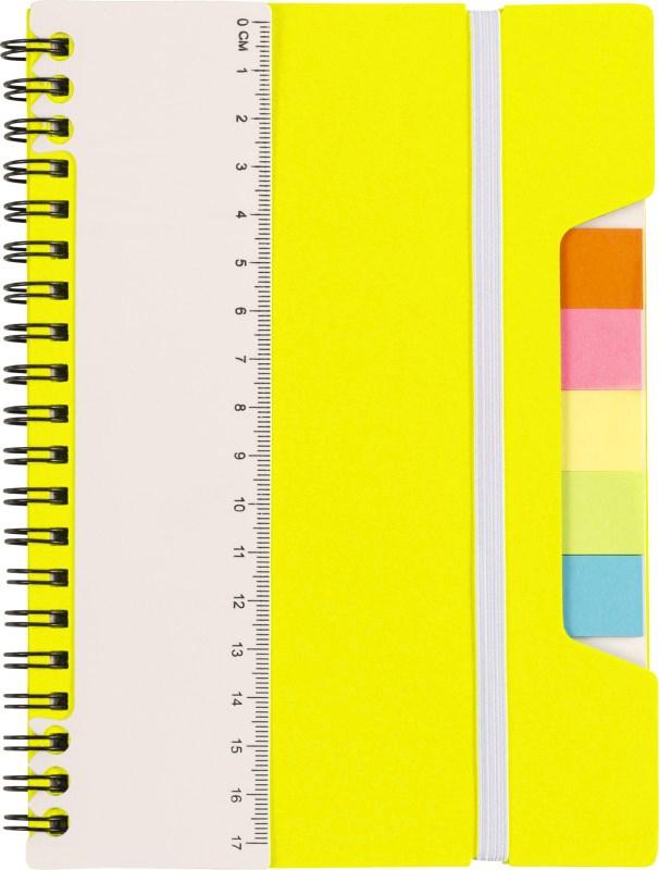 PE notitieboek