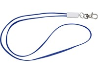 TPE 2-in-1 keycord