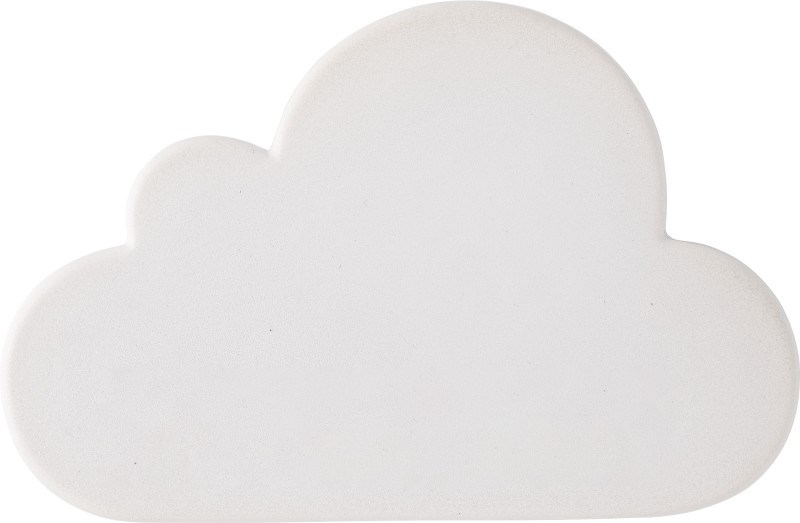 PU schuimen wolk