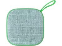 ABS draadloze speaker met linnen