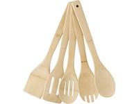 Bamboe spatels