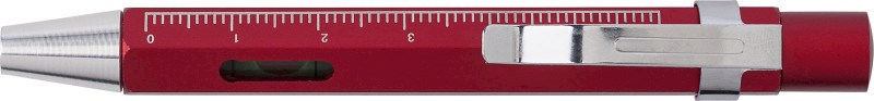 Aluminium 3-in-1 schroevendraaier