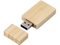 Bamboe USB stick