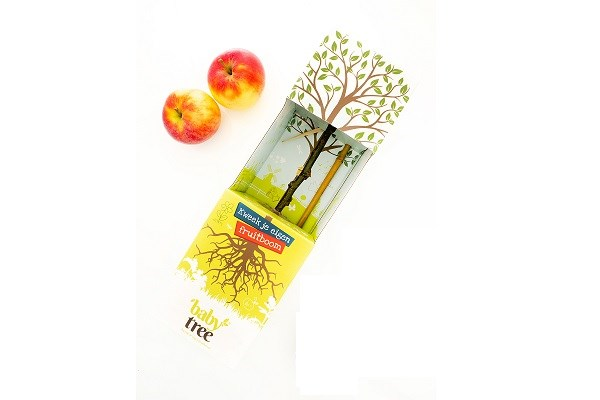 Baby Tree Appel