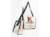 Fair Trade tas K-Cement