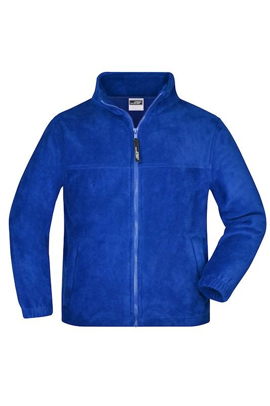 Full-Zip Fleece Junior