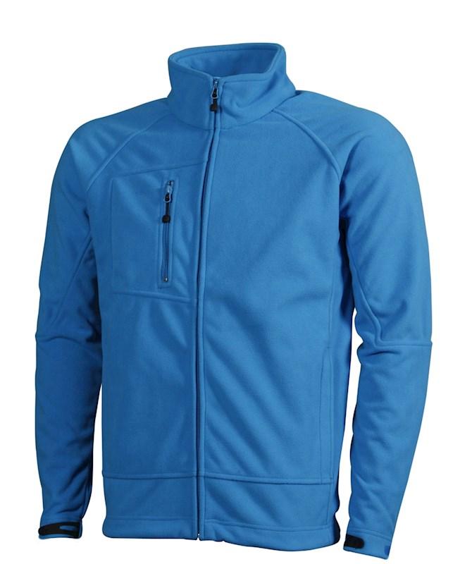 Men's Bonded Fleece Jacket