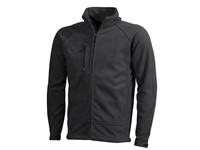 Men's Bonded Fleece Jacket