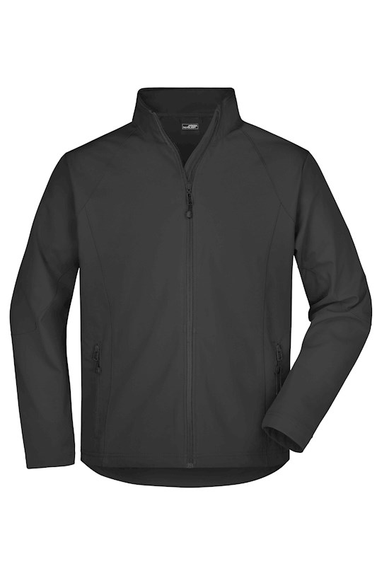 Men's Softshell Jacket