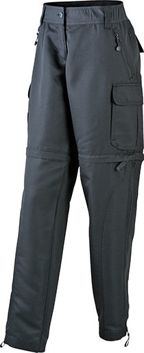 Ladies' Zip Off Pants