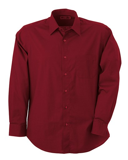 Men's Shirt Classic Fit Long